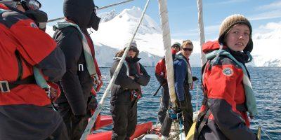 Eric Philips GGS Antarctic