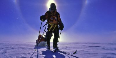 Eric Philips South Pole 1998