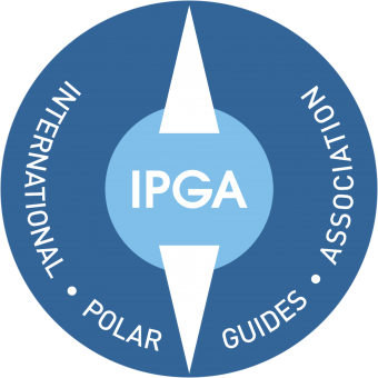 IPGA Master Polar Guide Eric Philips
